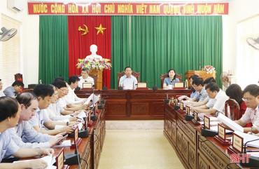 Bí thư Tỉnh ủy Lê Đình Sơn: Nhiều vụ việc tồn đọng kéo dài đã được giải quyết dứt điểm