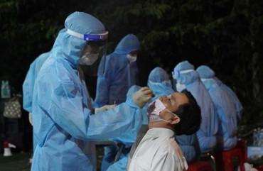 Việt Nam vượt mốc hơn 30 nghìn ca mắc COVID-19