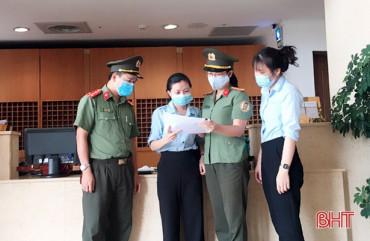 Hà Tĩnh quản lý chặt người nước ngoài trong điều kiện dịch bệnh Covid-19