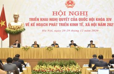 Bộ Công an kiến nghị 5 vấn đề lớn nhằm đảm bảo ANTT, phát triển kinh tế