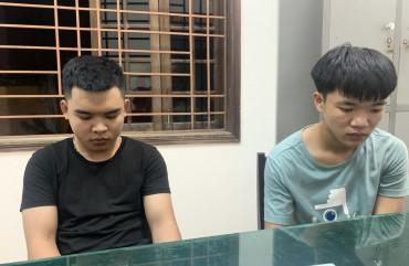 Công an TP Hà Tĩnh khởi tố nhóm đối tượng hack tài khoản Facebook lừa tiền