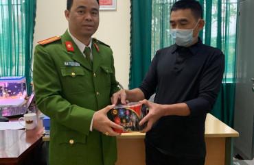 Hiệu quả từ công tác tuyên truyền, vận động nhân dân giao nộp pháo của thành phố Hà Tĩnh