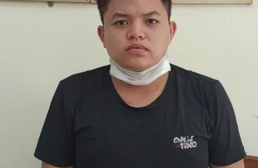 """Công an thành phố Hà Tĩnh làm rõ đối tượng """"giả gái"""" lừa đảo liên tỉnh qua mạng xã hội"""