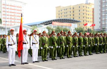 Giám đốc Công an Hà Tĩnh gửi Thư chúc mừng nhân kỷ niệm ngày truyền thống lực lượng Cảnh sát nhân dân