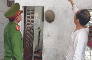 Công an thành phố Hà Tĩnh: Tập trung xây dựng hệ thống camera giám sát an ninh, trật tự tại các khu nhà trọ