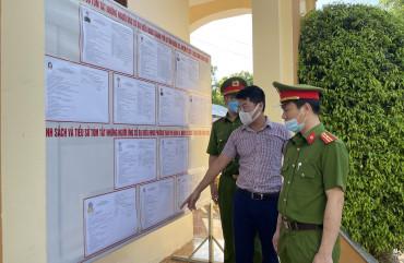 Nâng cao chất lượng hiệu quả công tác đảm bảo an ninh, trật tự tại thành phố Hà Tĩnh