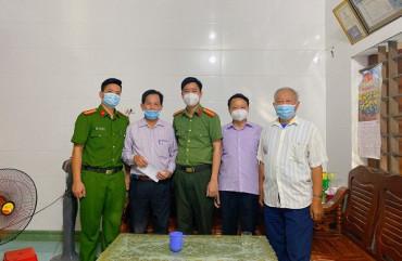 Hiệu quả phối hợp giữa lực lượng Công an và Mặt trận Tổ quốc trong xây dựng phong trào toàn dân bảo vệ an ninh Tổ quốc trên địa bàn thành phố Hà Tĩnh