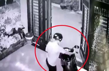Đề cao cảnh giác phòng ngừa tội phạm trộm cắp tài sản trên địa bàn thành phố Hà Tĩnh