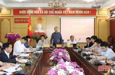 """Tiếp dân """"3 trong 1"""", TP Hà Tĩnh tiếp nhận 61 vụ việc, xử lý dứt điểm 39 vụ việc"""