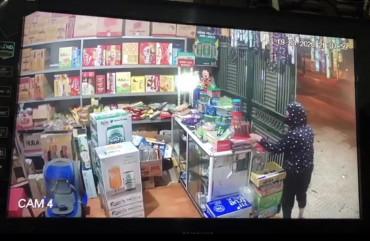 Công an thành phố Hà Tĩnh cảnh báo nạn trộm cắp tài sản trong mùa dịch CoVid-19
